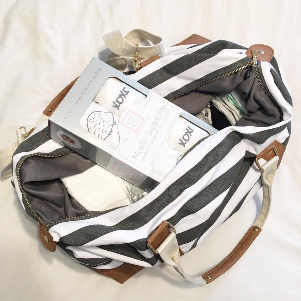hospital bag must haves