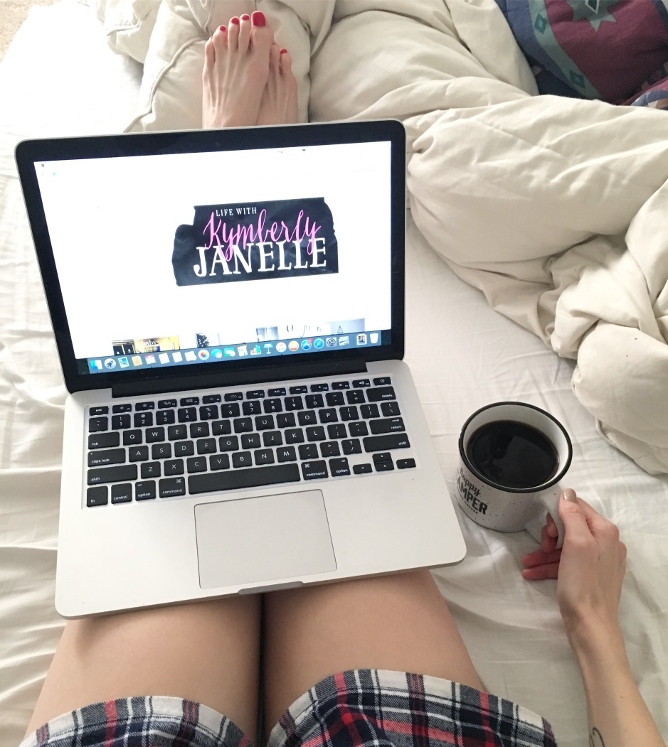 life with kymberly janelle blogger