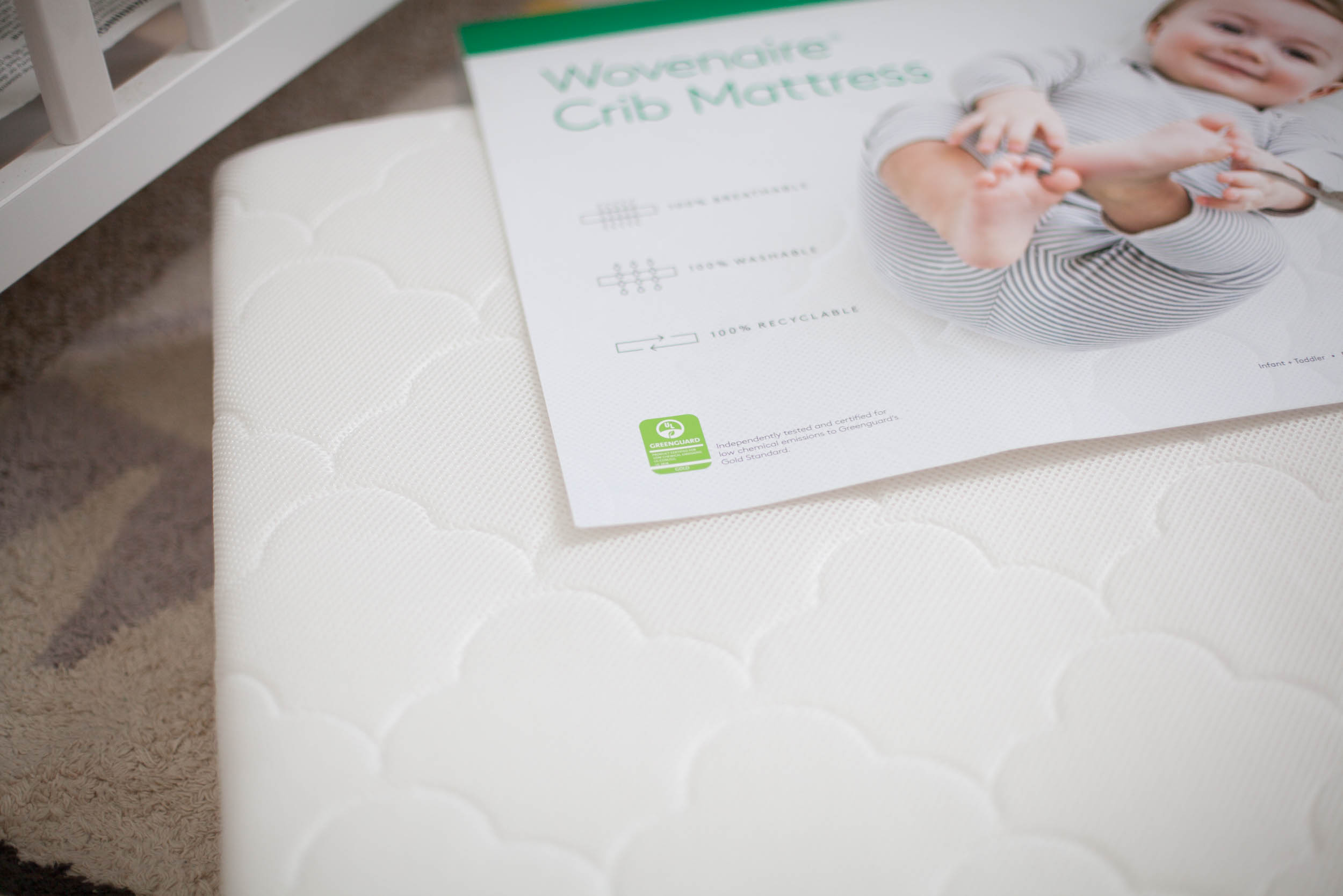 newton baby mattress review